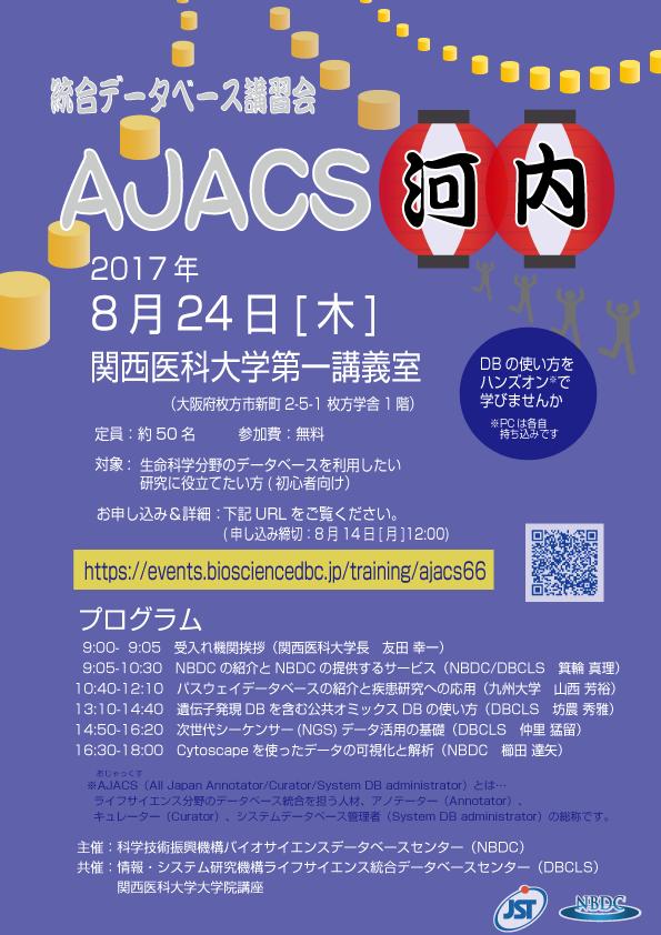 AJACS河内ポスター